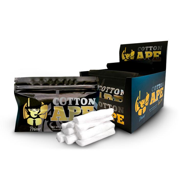 Cotton Ape