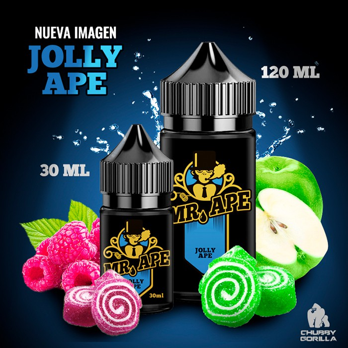 Jolly Ape